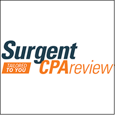 2018 becker cpa review online course read before you buy surgent cpa review premier discount fandeluxe Choice Image