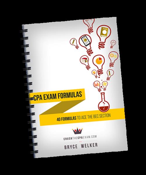 cpa-exam-formulas