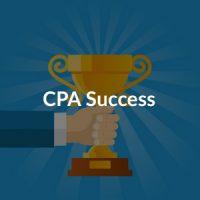 cpa exam success
