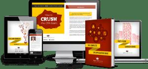 crush cpa exam study guide