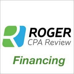 2018 becker cpa review online course read before you buy roger cpa financing offer fandeluxe Choice Image