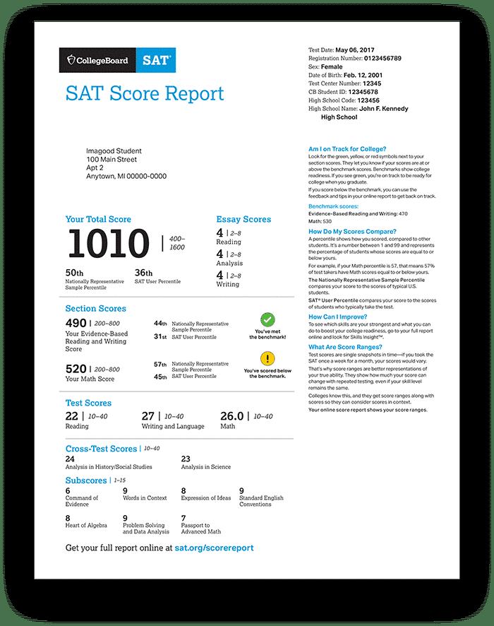 sat-score-report
