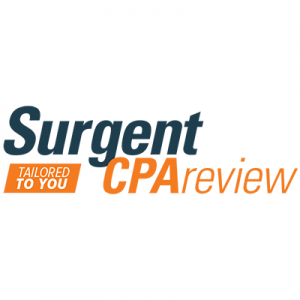 Surgent CPA Review Discount Code