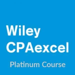 Wiley CPA discount code Platinum course