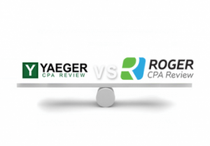 yaeger vs roger