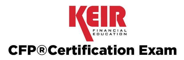 This is Exactly Why The Keir CFP Exam Review Is One of Our Favorite Certified Financial Planner Courses on The Market!