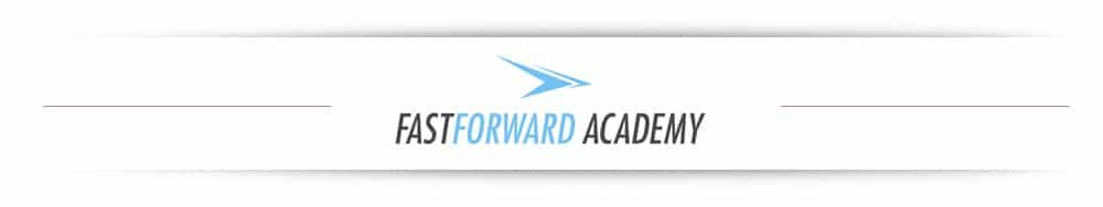 Fast Forward Academy CPA Review Dashboard