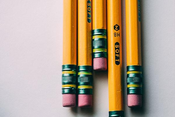 number-2-pencils