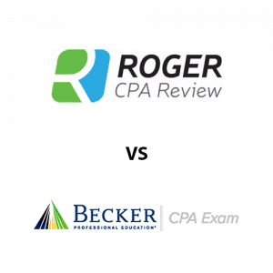 Roger vs. Becker CPA Review