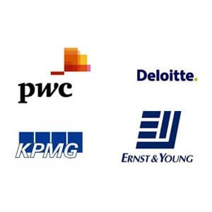 2019] Big 4 Accounting Firms Salary Breakdown [Updated Info]