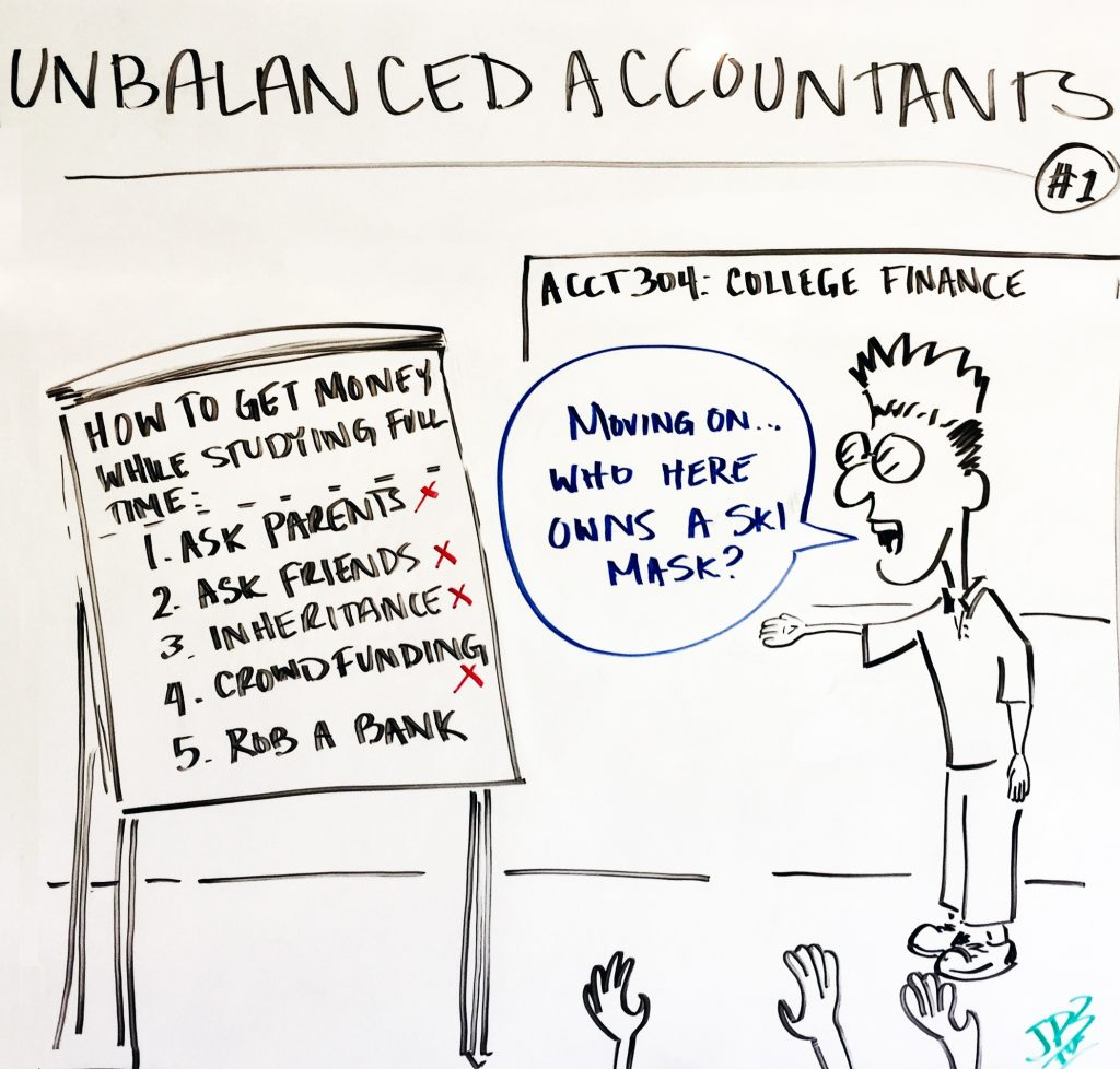 Best Accounting Quotes: [2018] 17 Hilarious CPA Jokes [Try Not To Laugh!]
