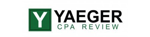 yaeger cpa review course logo