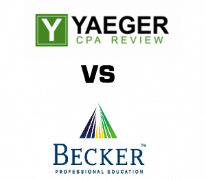Yaeger vs Becker