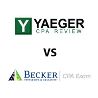 yaeger cpa review versus becker cpa review