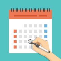 cpa exam score schedule