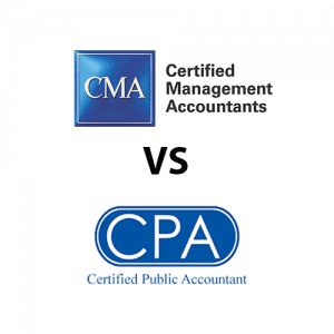 2019] CMA vs CPA - Which One is Better? [Get The Expert Analysis]