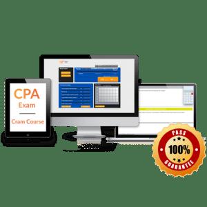 Welker CPA Cram Course