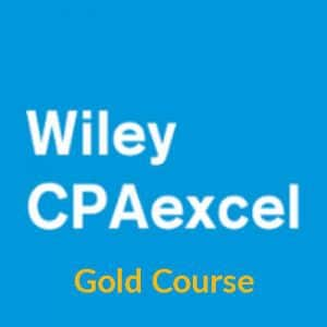 Wiley CPAexcel Gold discount code