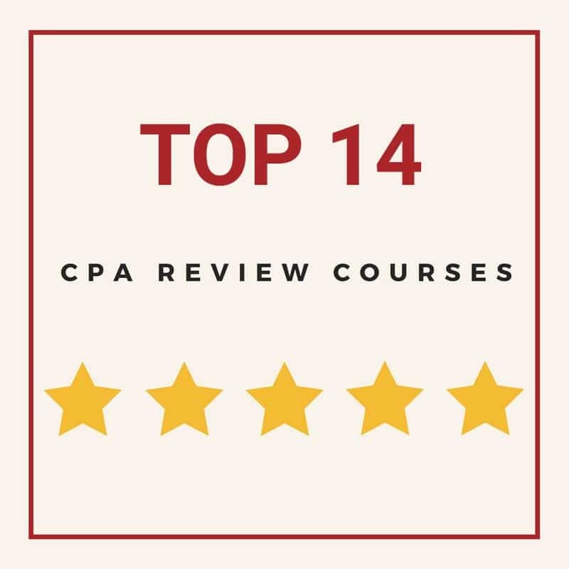 Best CPA Review Courses of 2017 - Comparison of CPA Prep Courses and Recommendations