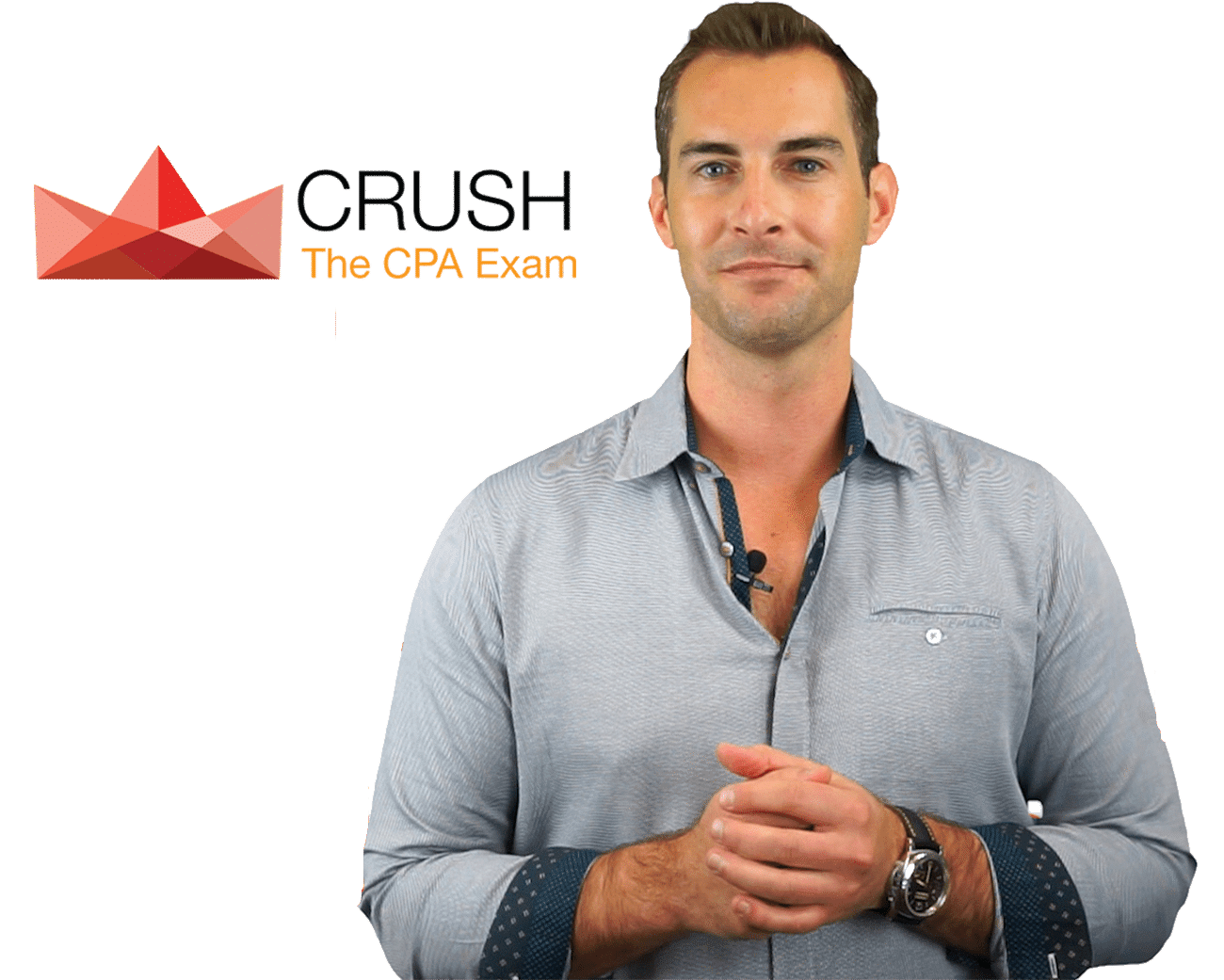 CRUSH The CPA Exam [Pass On Your 1st Try!]