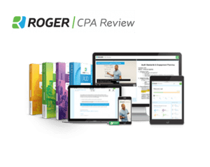 roger cpa review course