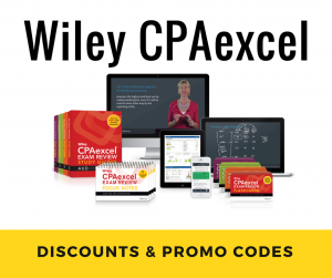 Wiley CPAexcel Discounts & Promo Codes