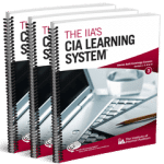 iia cia learning system review