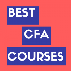 Best CFA exam study materials