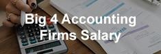 Big 4 Accounting Firms Salary Breakdown