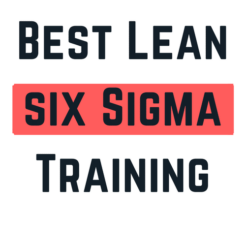 Top 5] Lean Six Sigma Study Materials & Training (NEW August 23, 2018)