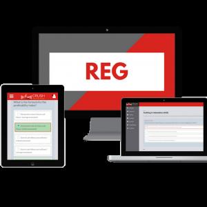 reg cpa study tips
