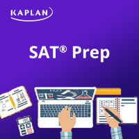 kaplan sat prep course review