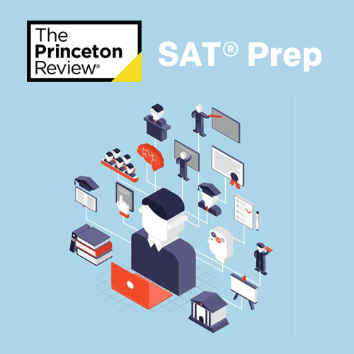 The Princeton Review SAT Prep course review