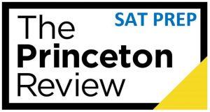 princeton review sat prep course