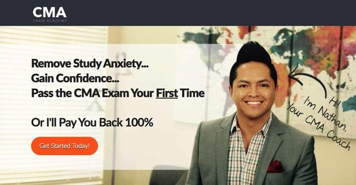 CMA Exam Academy Course Overview
