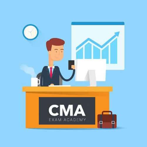 CMA Exam Academy Featured Image