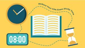 Reduce Your CPA Exam Study Time By 116 Hours!
