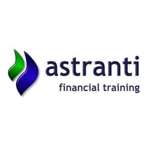 Astranti CIMA Chart Logo