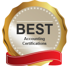 Best Accounting Certifications