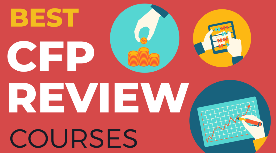 Best CFP Review Courses