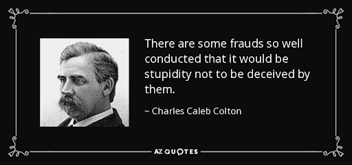 Charles Caleb Colton Quote