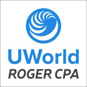 UWorld-Roger-CPA-Review-Chart-Logo-280x280