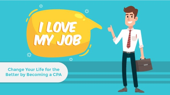 Change Your Life for the Better by Becoming a CPA