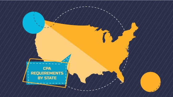 CPA Exam & License Requirements By State