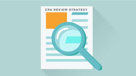 CPA Exam Final Review Strategy