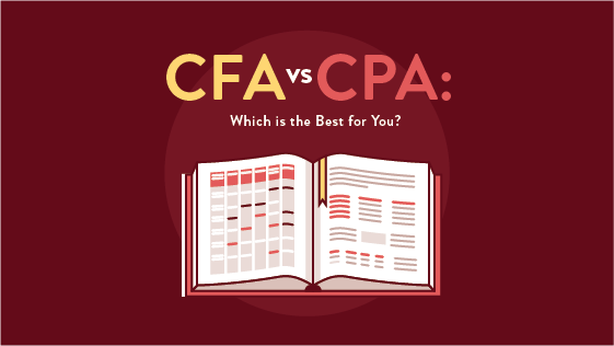 CFA vs CPA: Which is the Best for You?