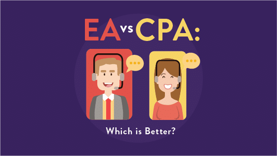 Enrolled Agent vs CPA: Which is Better?