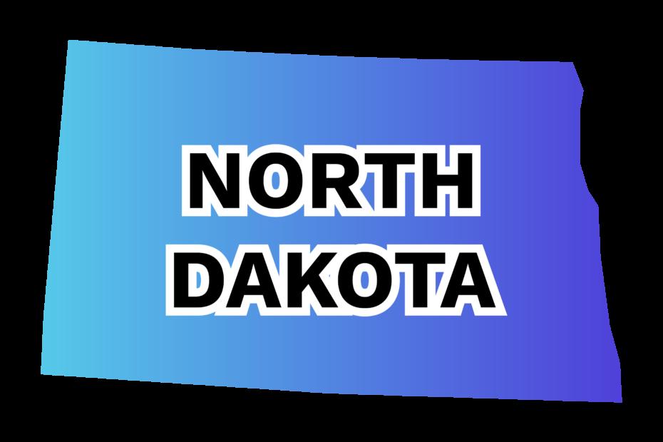 North Dakota State Image