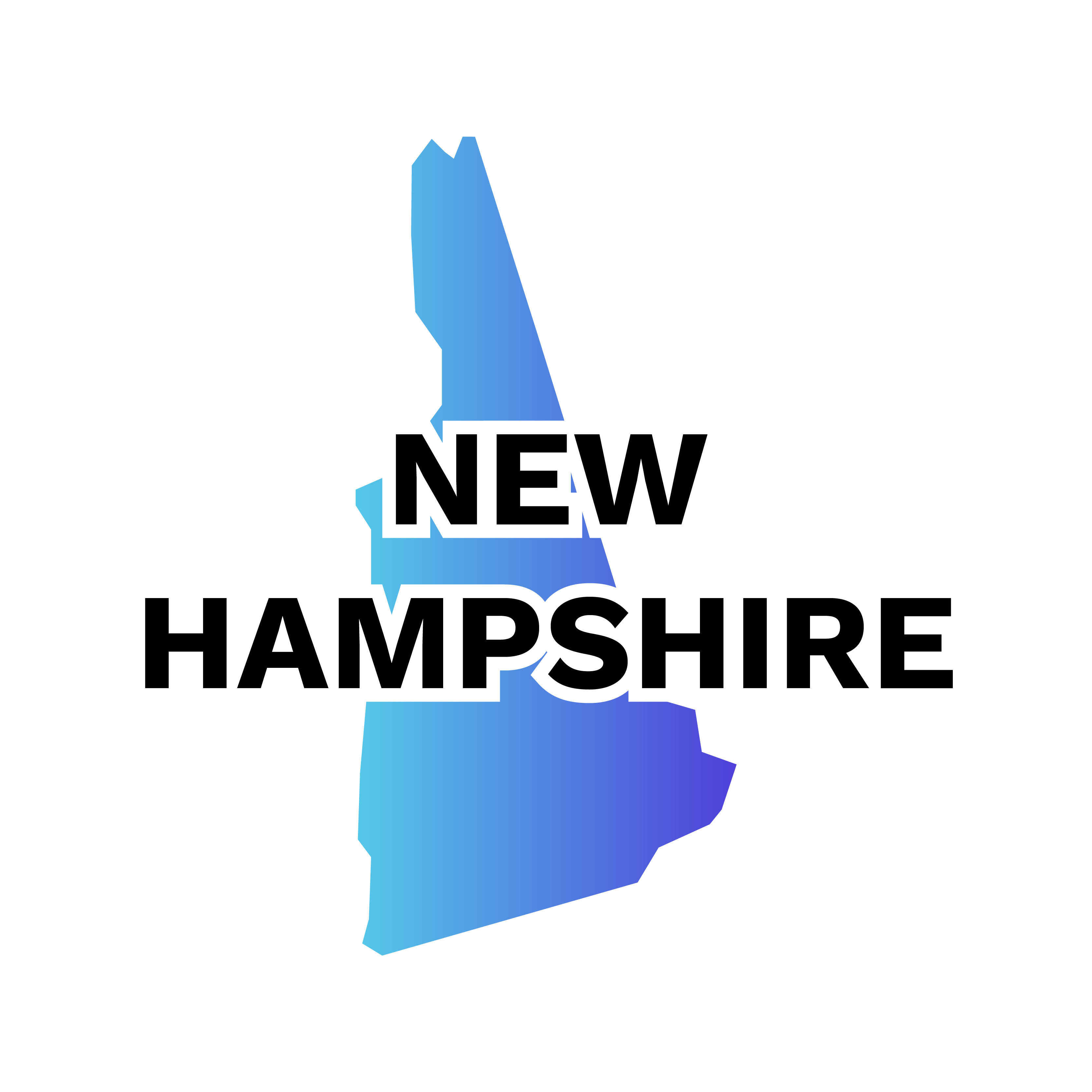 New Hampshire State Image