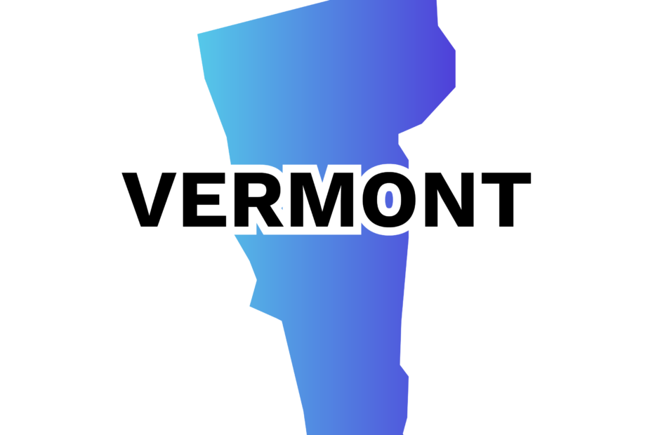 Vermont State Image